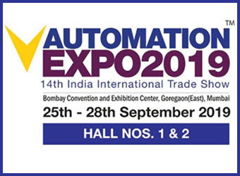 Automation India Expo 2019